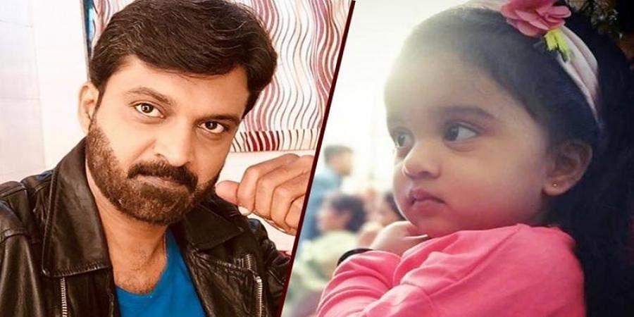 Pyaar Ke Papad actor Pratish Vora's 2-year-old daughter dies in unfortunate accident