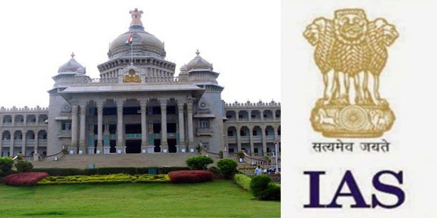 After Loksabha Election 16 IAS officers transferred in Karnataka