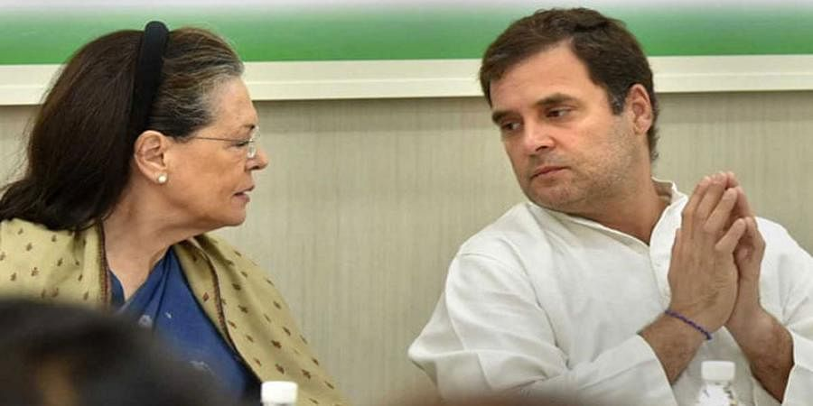 Sonia Gandhi Or Son Rahul? Congress Lawmakers To Choose Leader Today