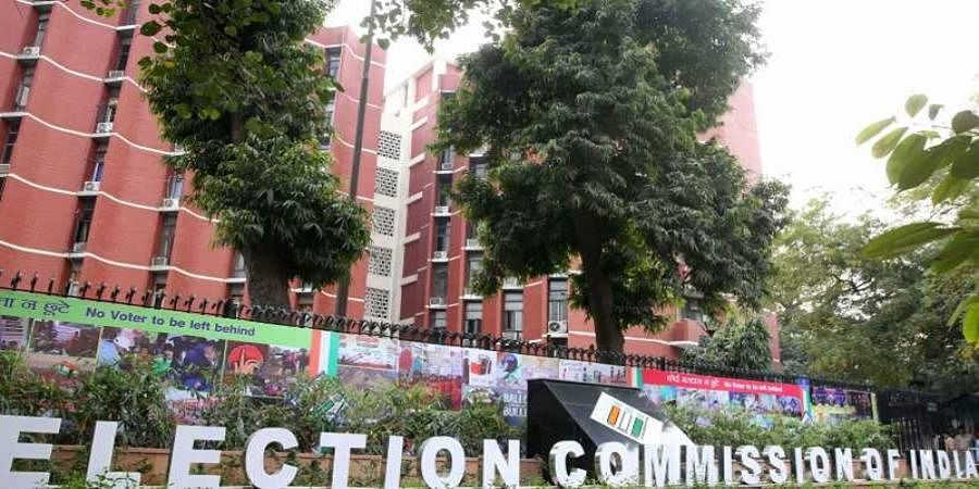 EC refuses to share details of poll code violations by PM Modi, others
