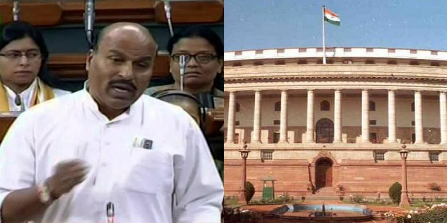 BJP MP Dr Virendra Kumar to be the Protem Speaker of the 17th Lok Sabha