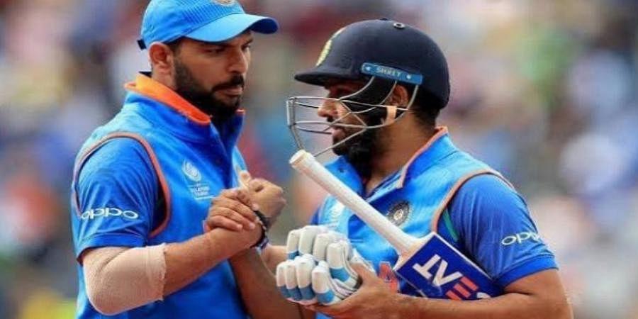 Yuvraj Singh deserved a better send off: Rohit Sharma