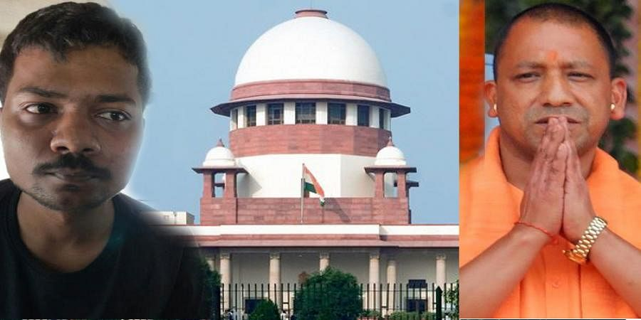 SC orders immediate release of journalist Prashant Kanojia, asks on what basis UP government made arrest
