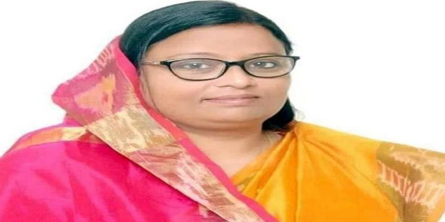 Rekha Varma