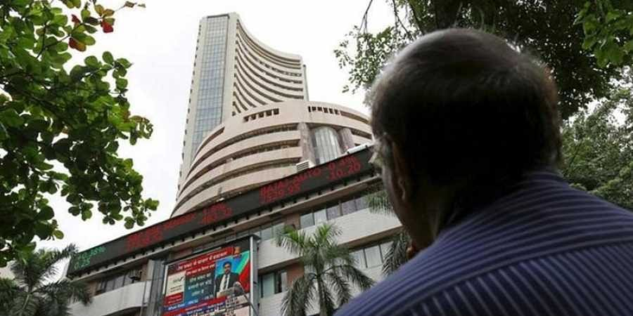 Sensex ends higher on day 3 at 39,950.46 pts on firm global cues