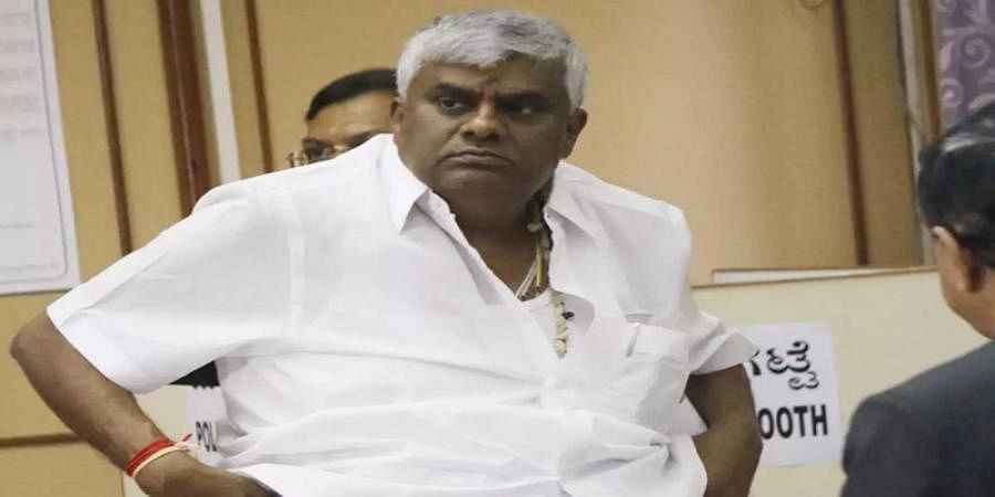 Minister HD Revanna warns against malpractice in PWD exams