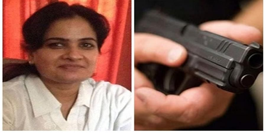 First woman president of UP Bar Council shot dead by colleague