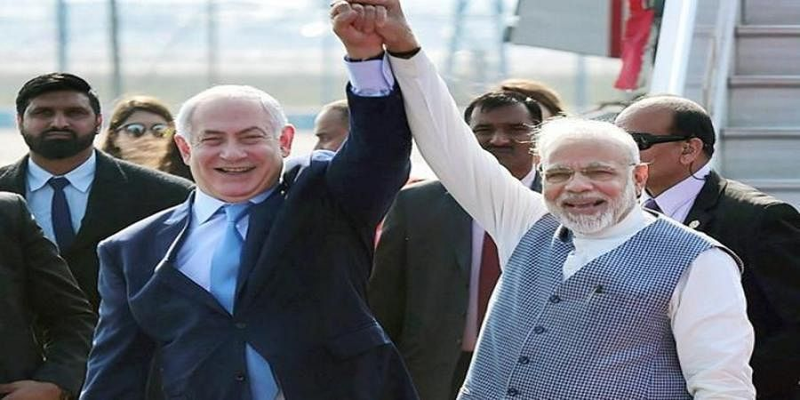 India votes in favour of Israel against Palestine NGO at UN meet