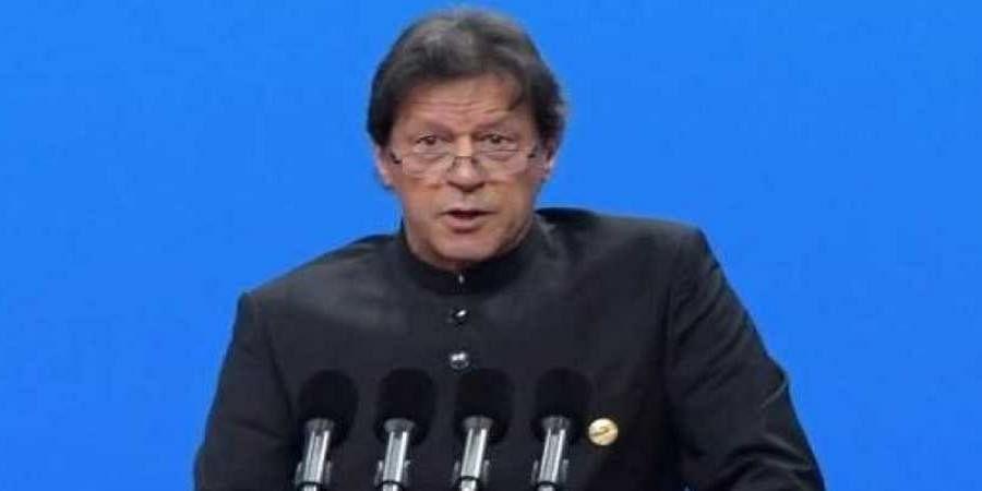 WATCH | Imran Khan breaks diplomatic protocol at SCO summit