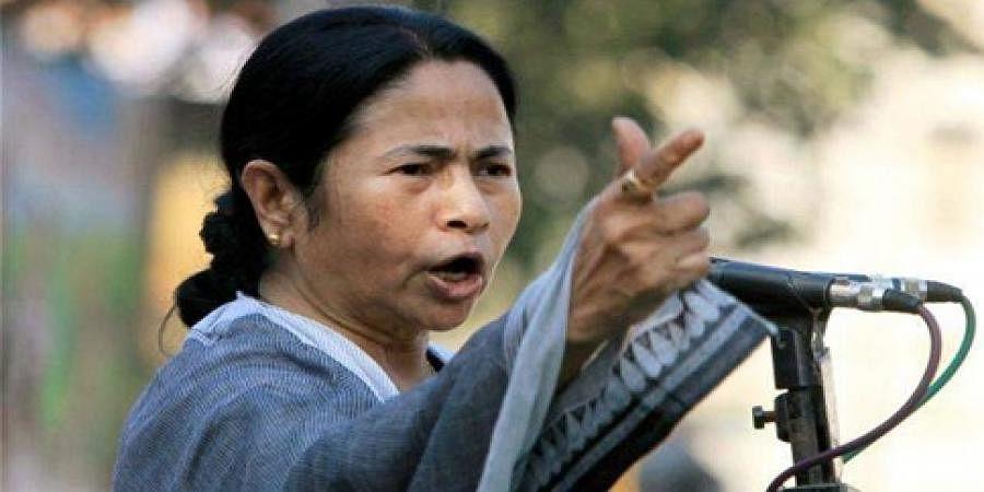 Speaking Bengali to be compulsory in WB: Mamata
