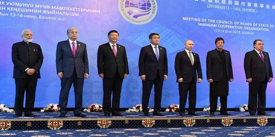 Shanghai Cooperation Organization members agree to cooperate in media sector