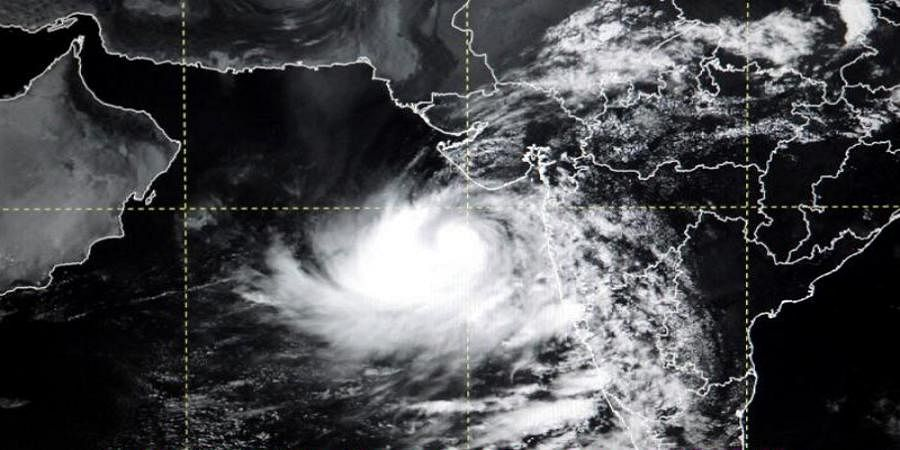 Hours After Chief Minister's All-Clear, Vayu Cyclone Could Recurve In Gujarat