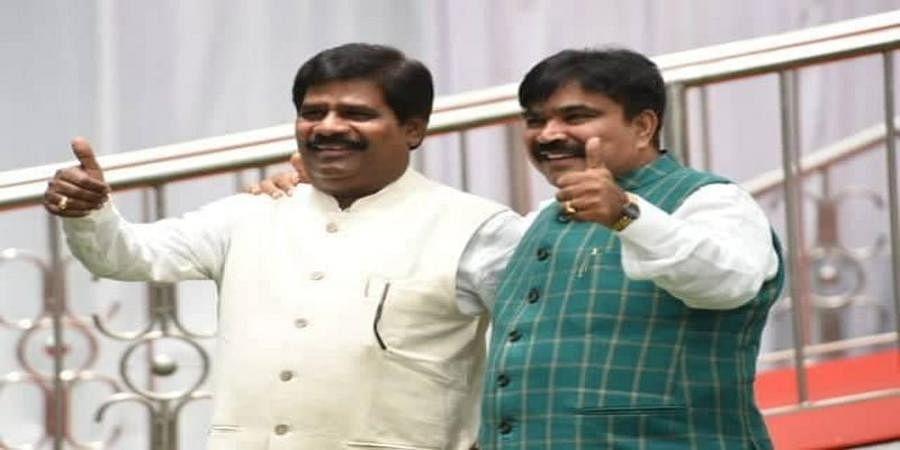 R Shankar and H Nagesh