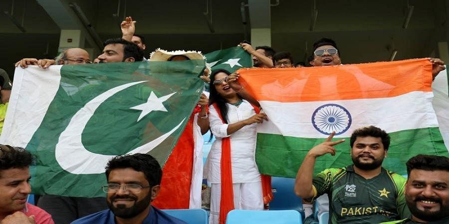 Satta Bazaar bids cross Rs 100 cr on India-Pak tie