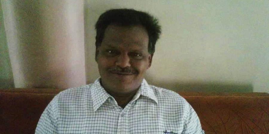 TS Satyaprakash