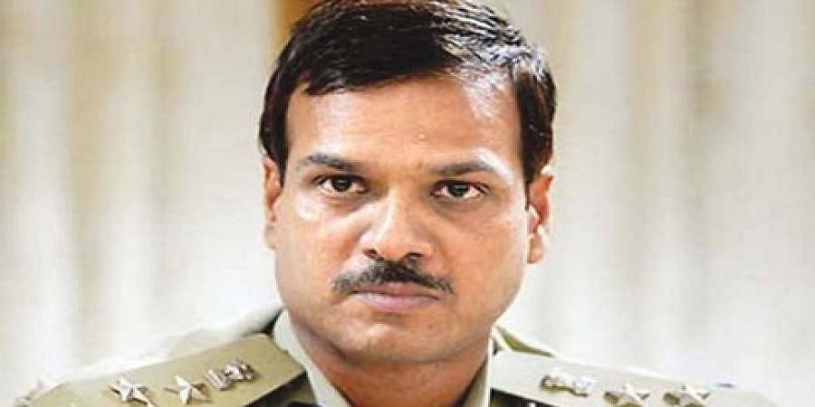 IPS officer Alok Kumar