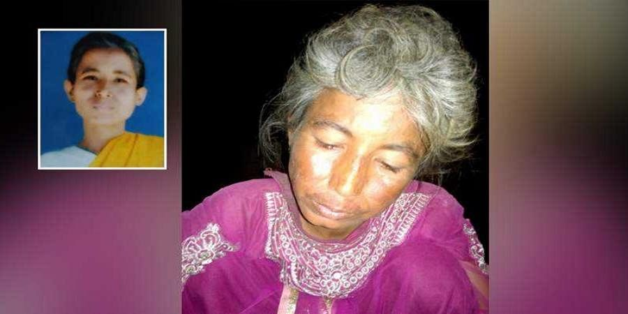 Assam woman whose funeral was performed four years back found wandering in Bangladesh streets
