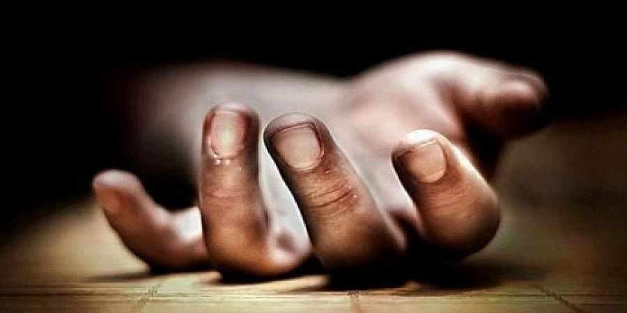 Retired UP cop, wife found living with daughter's decomposed body for a month