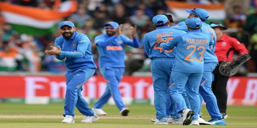 World Cup 2019: India make it 7-0 against Pakistan after Manchester mauling