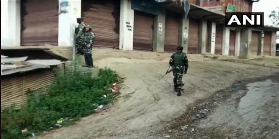 Soldier Killed, 2 Terrorists Shot Dead In Encounter In J&K's Anantnag