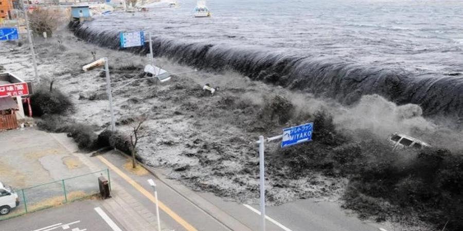 Powerful Earthquake Strikes off Northwestern Japan; Tsunami Advisory Issued