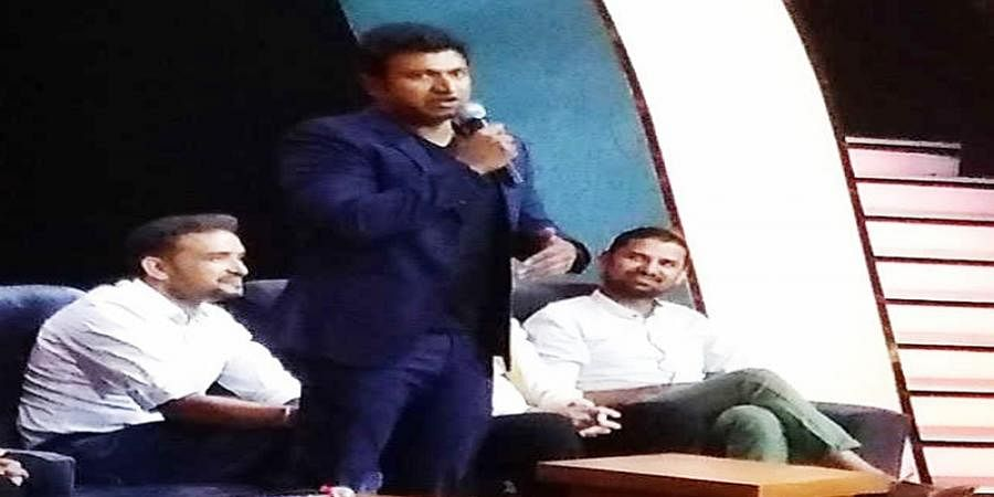 Popular TV show Kannadada Kotyadhipati starts from June 22