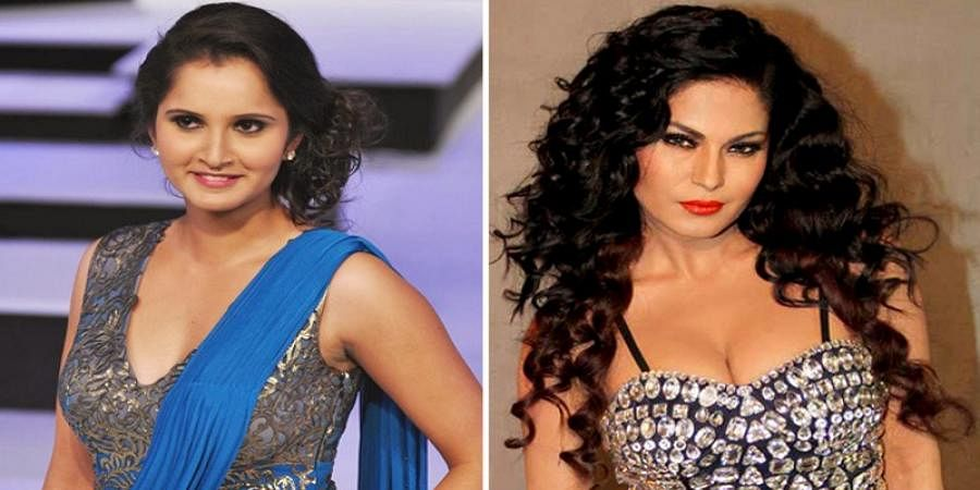 I am not Pakistan cricket team's dietitian nor am I their mother or principal or teacher: sania mirza's Fitting reply to Veena Mallik