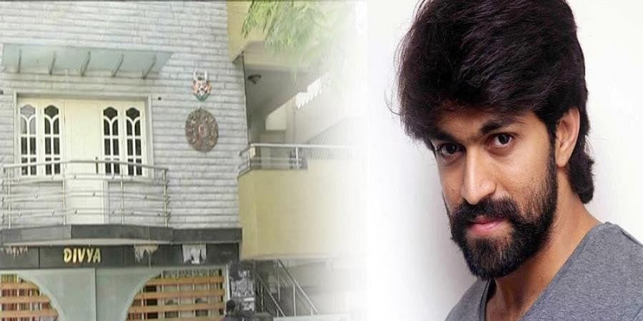 HC dismisses FIR against actor Yash's mother