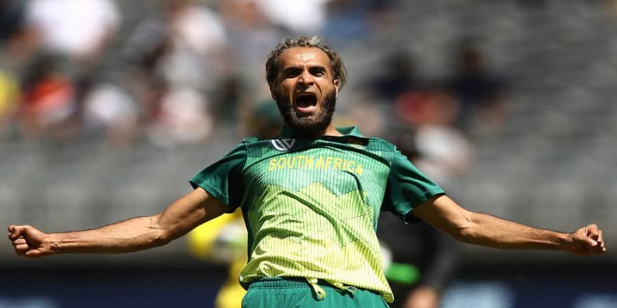 Imran Tahir 2 wickets away from scripting World Cup history for South Africa