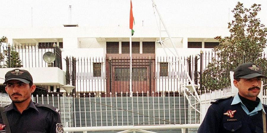 Pakistan agencies harass guests at Iftar hosted by Indian high Commission