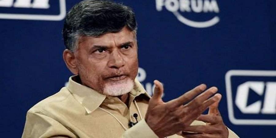 Four Rajya Sabha members set to quit TDP?