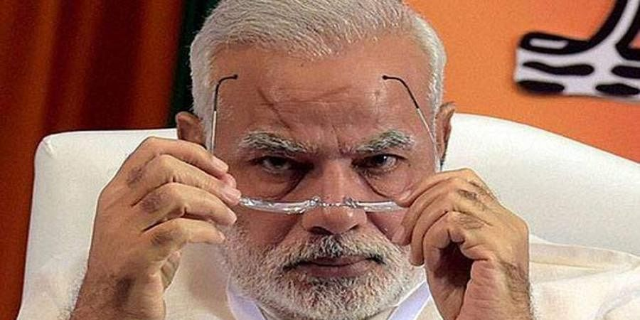 PMO not sharing graft complaints against Ministers: RTI activist
