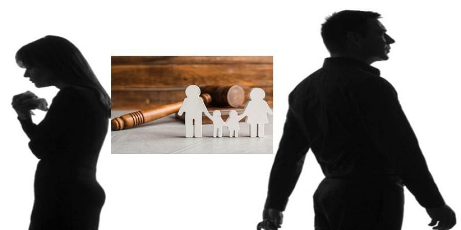 Maharashtra: Woman forces estranged husband to have more kids; court upholds woman's reproductive rights