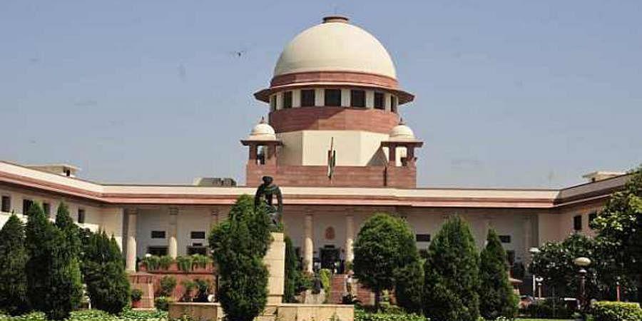 Supreme Court rejects Congress plea against separate Rajya Sabha bypolls