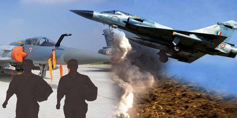 'We Didn't Miss' - Air Force Pilots Who Flew Balakot air strike Mission