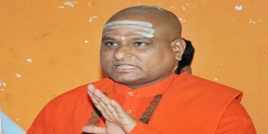 Prasannananda Swamiji