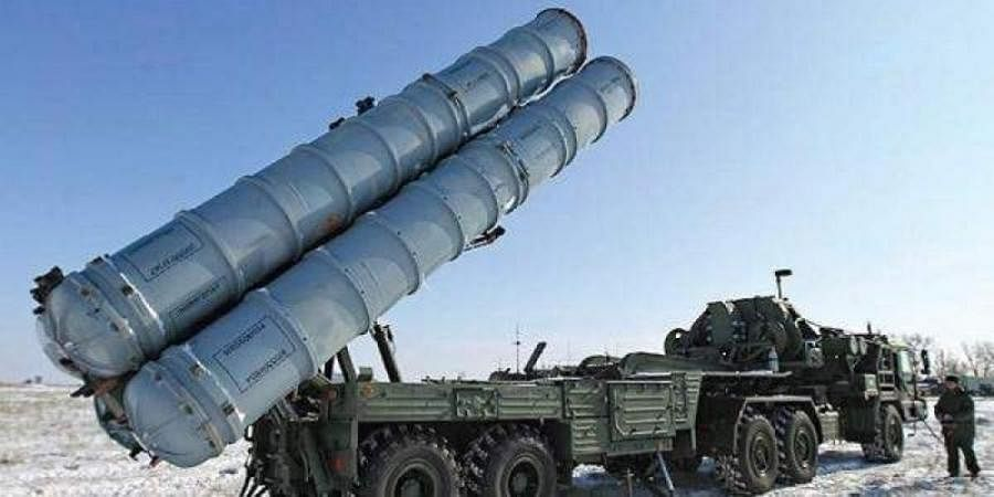 India expects US to grant waiver on S-400 deal with Russia
