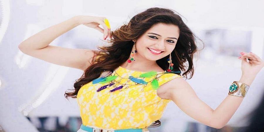 Ashika Ranganath,