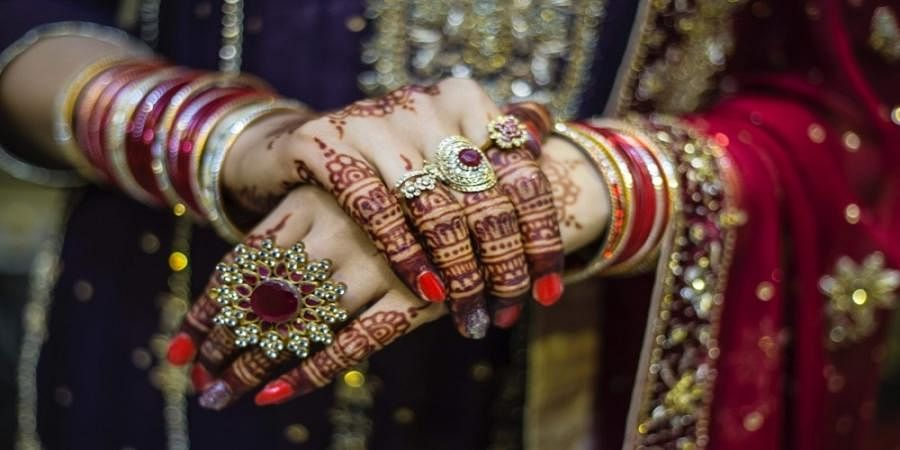Runaway bride found living with lesbian partner in Haryana