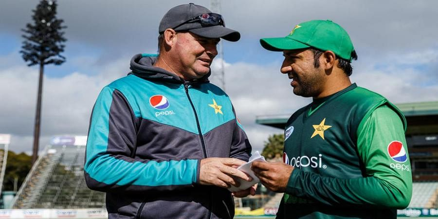Pakistan's defeat against India left him contemplating suicide says coach Mickey Arthur