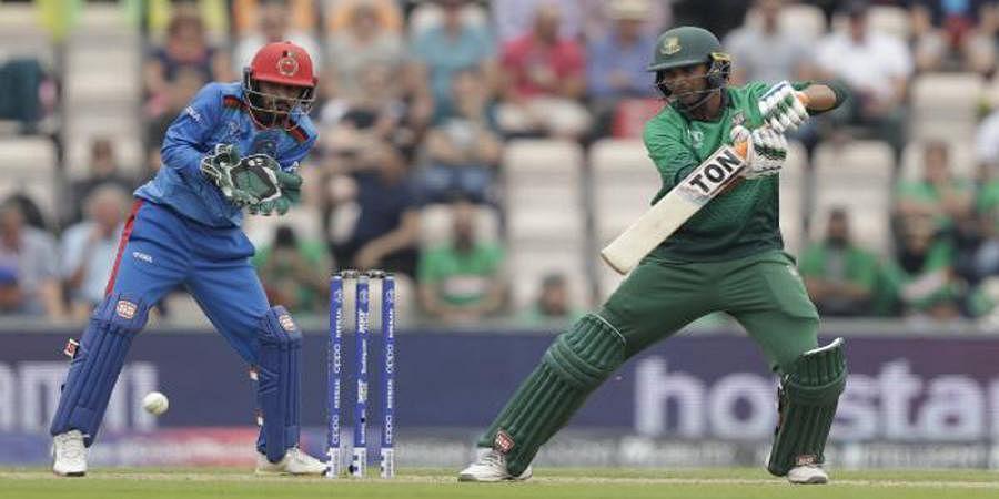 Big blow for Bangladesh; Mahmudullah suffers calf injury ahead of India clash