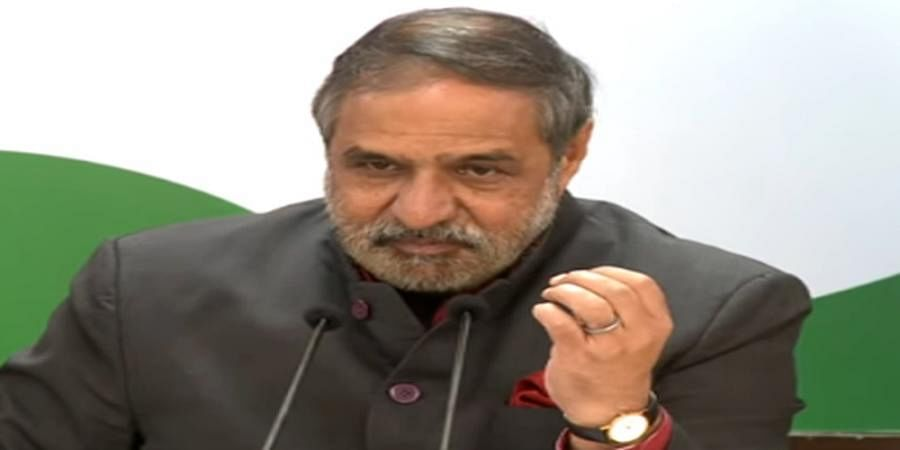 PM should withdraw remark that RS obstructed work of Govt : Cong