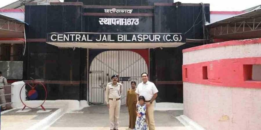 Chhattisgarh collector brings real joy for Kushi, to shape her future outside jail