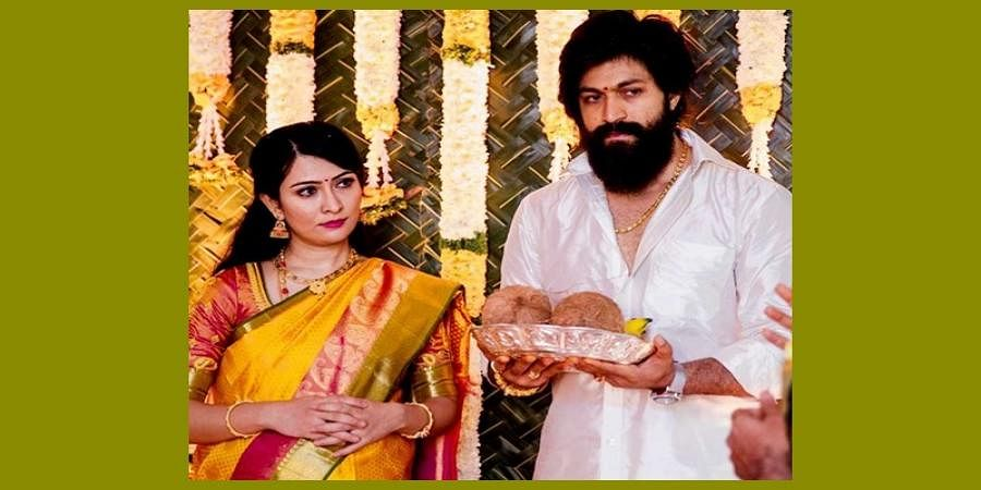 Yash going to be father again