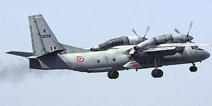 ISRO satellites join hunt for missing IAF jet in bay of Bengal