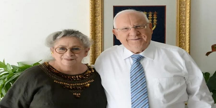 Israel mourns as first lady Nechama Rivlin passes away at 73