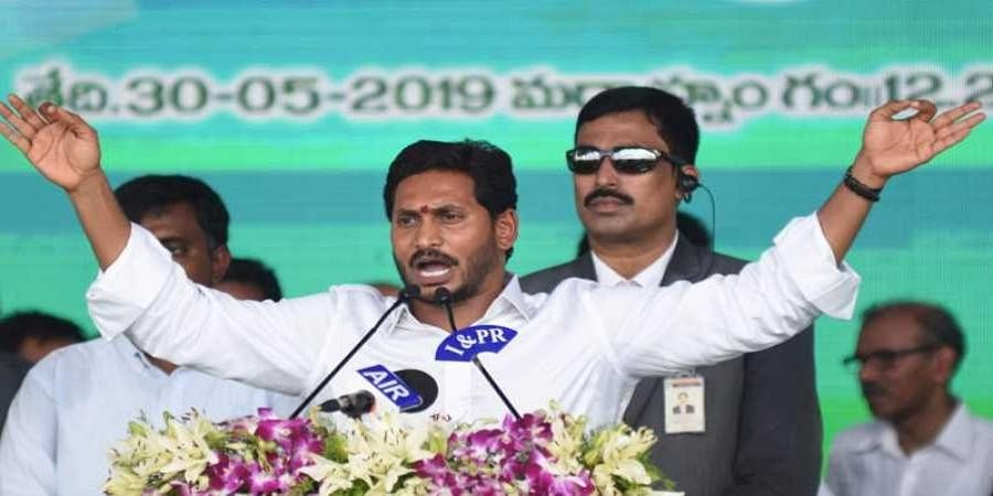 Andhra Pradesh CM Jagan hikes ASHA wages to Rs 10,000, focus on better healthcare