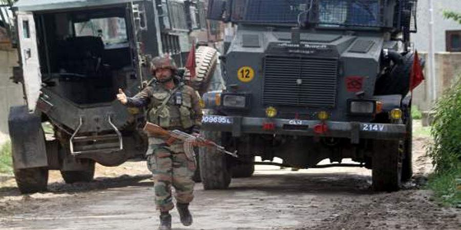 Terrorists kill girl, injure boy in Pulwama