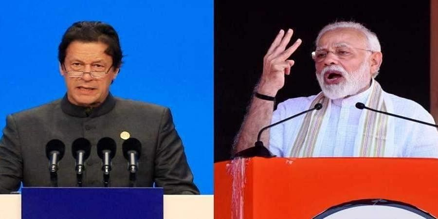 No Modi-Imran meeting at Bishkek SCO summit: MEA