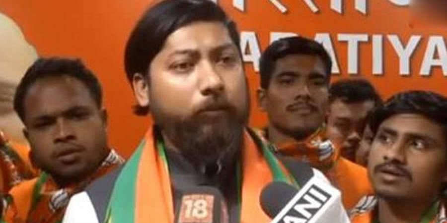 Murder took place due to a personal issue, TMC is trying to politicise it: BJP